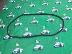 Уплотнитель двери багажника. Toyota Highlander, MCU20, MHU28, ACU20, MCU23, MHU23, ACU25, MCU28, MCU25 Toyota Kluger V, MCU20, ACU25, ACU20, MCU25, MH...
