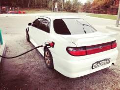 Обвес кузова аэродинамический. Toyota Carina, AT190. Под заказ