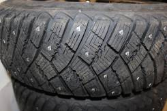 Goodyear UltraGrip Ice Arctic SUV. Зимние, шипованные, 2016 год, без износа, 4 шт. Под заказ
