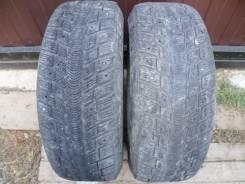 Michelin IVALO 2. Зимние, без шипов, износ: 50%, 2 шт