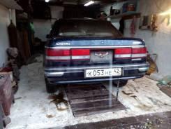 Mazda Capella. GD8P225266, F8 951804
