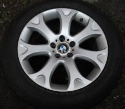 Зима в сборе на BMW X5-6 с датчиками давления. 9.0x19 5x120.00