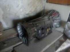 Коробка переключения передач. Infiniti QX56