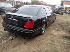 Lexus GS300. JZS160