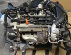 Двигатель. Audi A1