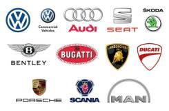 Ремонт автомобилей Audi Volkswagen, Bentley в Крыму, Севастополь