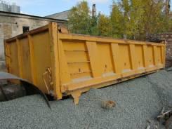 МАЗ. Продам кузов прицепа - 856100, 16 000 кг.