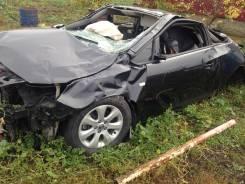 Opel GT. Птс