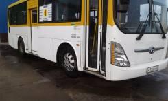 Hyundai Global 900. Продам автобус, 6 500 куб. см., 28 мест