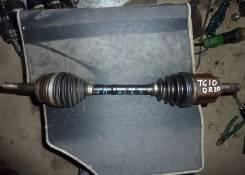 Привод. Nissan Bluebird Sylphy, TG10 Двигатель QR20DD
