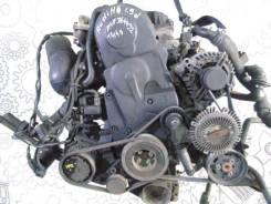 Контрактный (б у) двигатель Ауди A6 (C5) 2003; 1.9; Дизель; TDI AVF