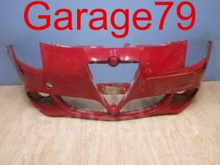 Бампер. Alfa Romeo Giulietta. Под заказ