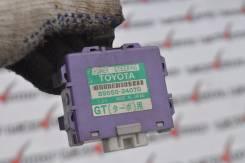 Блок управления двс. Toyota Soarer, UZZ31, JZZ30, UZZ30 Двигатели: 1JZGTE, 1UZFE