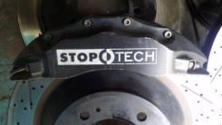 Тормозная система. Toyota Land Cruiser, J200