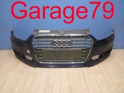 Бампер. Audi A1, 8X1, 8XA. Под заказ
