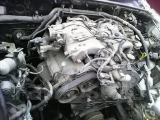 Двигатель в сборе. Kia Sorento Hyundai Terracan Двигатель G6CU