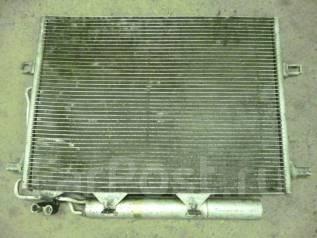 Радиатор кондиционера. Mercedes-Benz E-Class, W211