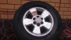 Колеса R 17 265/65 на Прадо 120,150. 6x139.70