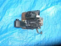 Селектор кпп. Isuzu Bighorn, UBS26DW, UBS26GW Двигатель 6VE1