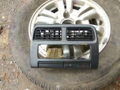 Решетка вентиляционная. Nissan Silvia, S14