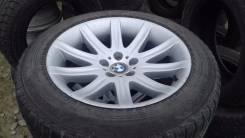 Комплект разношироких литых дисков BMW X5 R19. 9.0/10.0x19 5x120.00 ET26/26