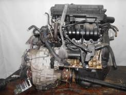 Двигатель. Volkswagen Golf Volkswagen Bora Volkswagen Polo