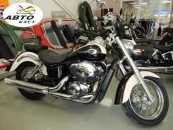 Honda Shadow 750. 750 куб. см., исправен, птс, без пробега