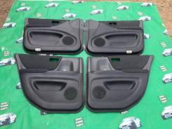 Обшивка двери. Toyota Kluger V, MCU20, ACU25, ACU20, MHU28, MCU25 Toyota Kluger
