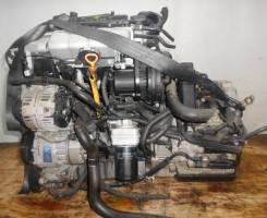 Двигатель. Volkswagen New Beetle