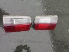Вставка багажника. Nissan Avenir Salut, W10, SW10, PW10