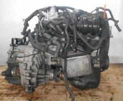 Двигатель в сборе. Volkswagen Polo Двигатель BBY