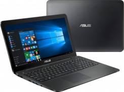 "Asus. 15.6"", ОЗУ 4096 Мб, диск 500 Гб, WiFi, Bluetooth, аккумулятор на 4 ч."