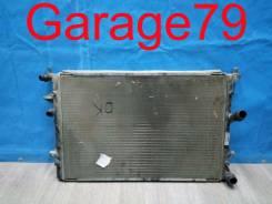 Радиатор охлаждения двигателя. Audi A3, 8P7, 8P1, 8PA. Под заказ