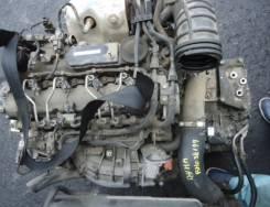 Двигатель в сборе. Kia Sorento