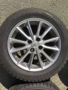 Toyota Corolla. 6.0x16, 4x100.00, ET45