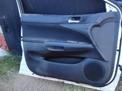 Левая передняя дверь калдина 2002г AZT241