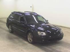 Subaru Legacy Wagon. BH5063278, EJ206DXBKE