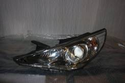 Фара. Hyundai Sonata, YF