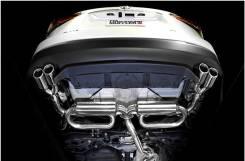 Выхлопная система. Lexus NX200t. Под заказ