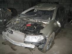 Трубка EGR Renault Megane 2