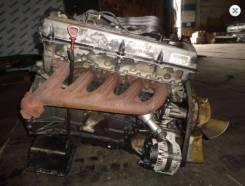 Двигатель. SsangYong Musso