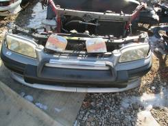 Ноускат. Toyota Sprinter Carib, AE114G, AE111G, AE115G, AE114, AE115, AE111 Двигатель 4AFE