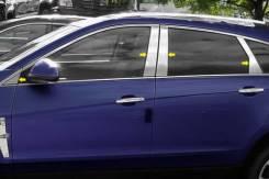 Накладка на стойку. Cadillac SRX Двигатели: LF1, LFW