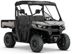 BRP Can-Am Commander XT. исправен, есть птс, без пробега