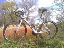 Шоссейные велосипеды.