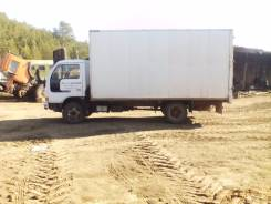 Nissan Atlas. Продается, Грузовой фургон, Ниссан Атлас., 4 214 куб. см., 3 000 кг.