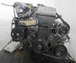 Продам двигатель в сборе с АКПП Toyota 5A-FE  AT192