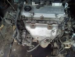 Двигатель в сборе. Mitsubishi Airtrek, CU2W, CU4W Двигатель 4G63