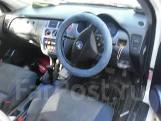 Honda HR-V. вариатор, 4wd, 1.6 (195 л.с.), бензин, 85 000 тыс. км