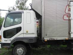 Mitsubishi Fuso. Продам рефку!, 8 200 куб. см., 5 000 кг.